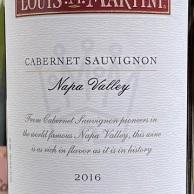 2. Louis M Martini