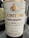 Contino Rioja