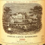 2. Chateau Lafite