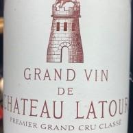 3. Chateau Latour