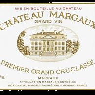 4. Chateau Margaux