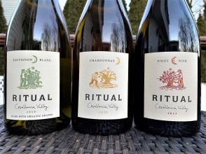 Ritual wines (6)