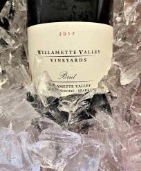 Willamette Valley Vineyards Brut Sparkling Wine