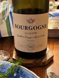 Dinner wines (2)