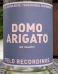 Field Recordings DomoArigato