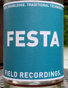 Field Recordings Festa