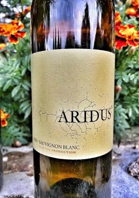 Aridus Sauvignon Blanc